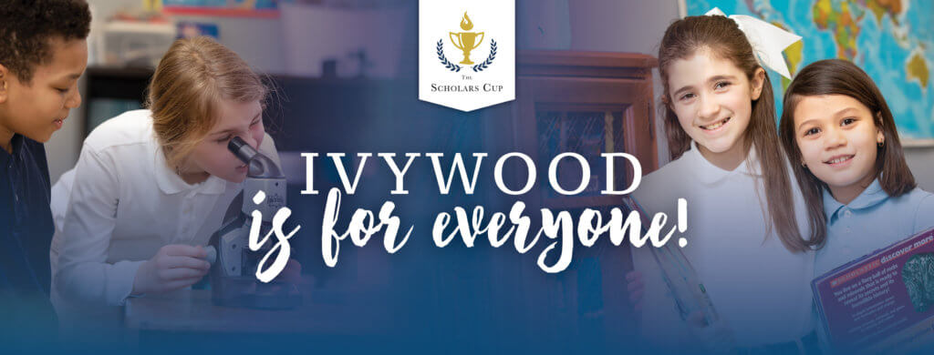 Ivywood is for everyone!